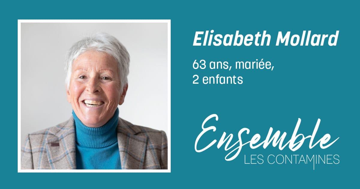 Elisabeth Mollard