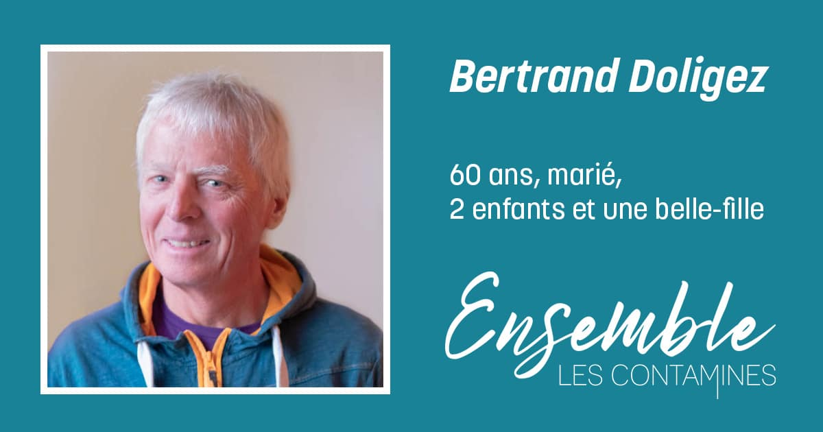 Bertrand Doligez