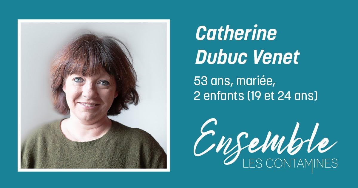 Catherine Dubuc Venet