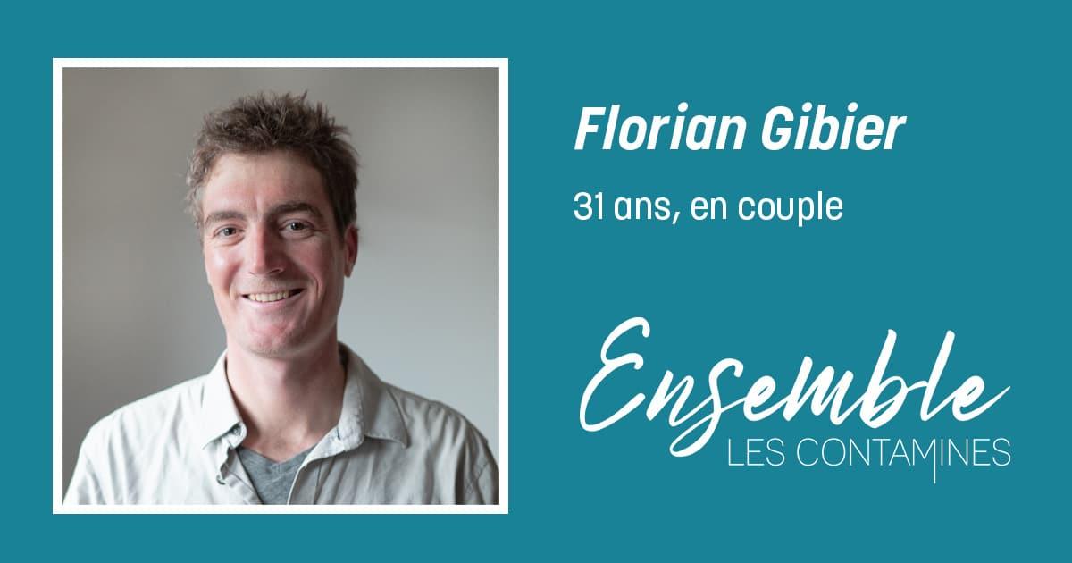 Florian Gibier
