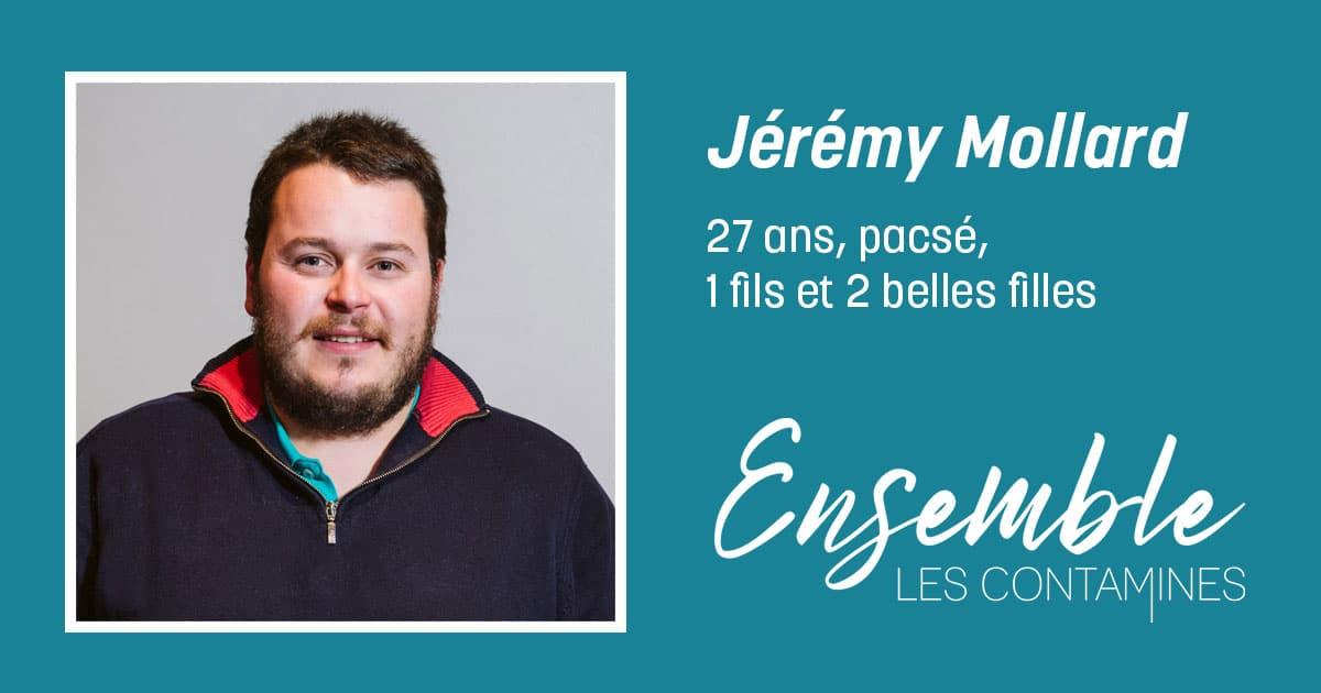 Jérémy Mollard