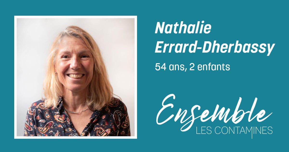 Nathalie Errad-Dherbassy
