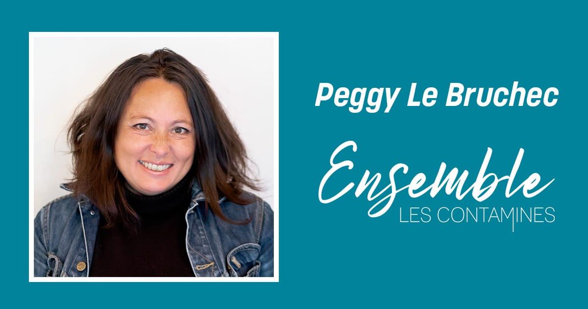 Peggy Le Bruchec